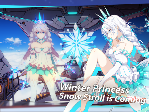 Honkai Impact 3 1.8.0 screenshots 14