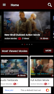 Hollywood Hindi Dubbed Movies App Download For Android 5
