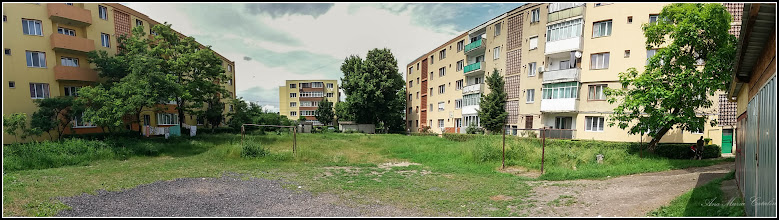 Photo: Calea Victoriei,  Nr: 13, 15  - 2017.06.07
