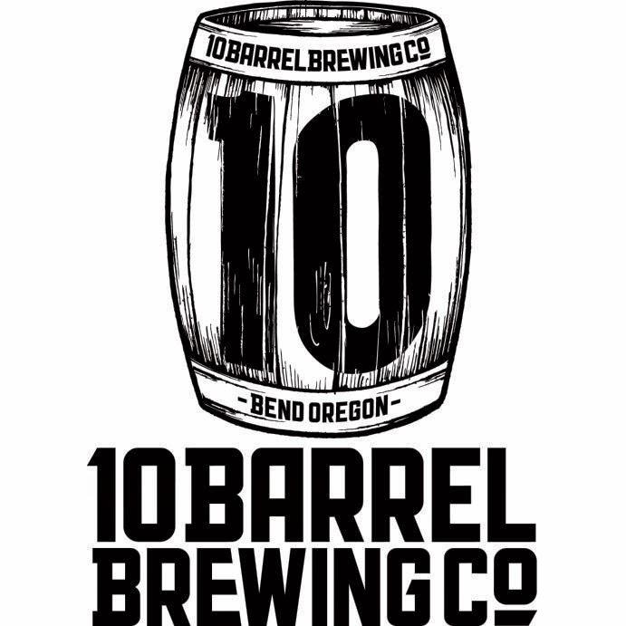 Logo of 10 Barrel Estonya Whiskey Barrel-Aged Imperial Porter