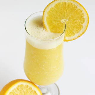 Orange Banana Smoothie | Healthy Smoothie Recipes.