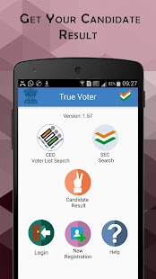 True Voter- screenshot thumbnail