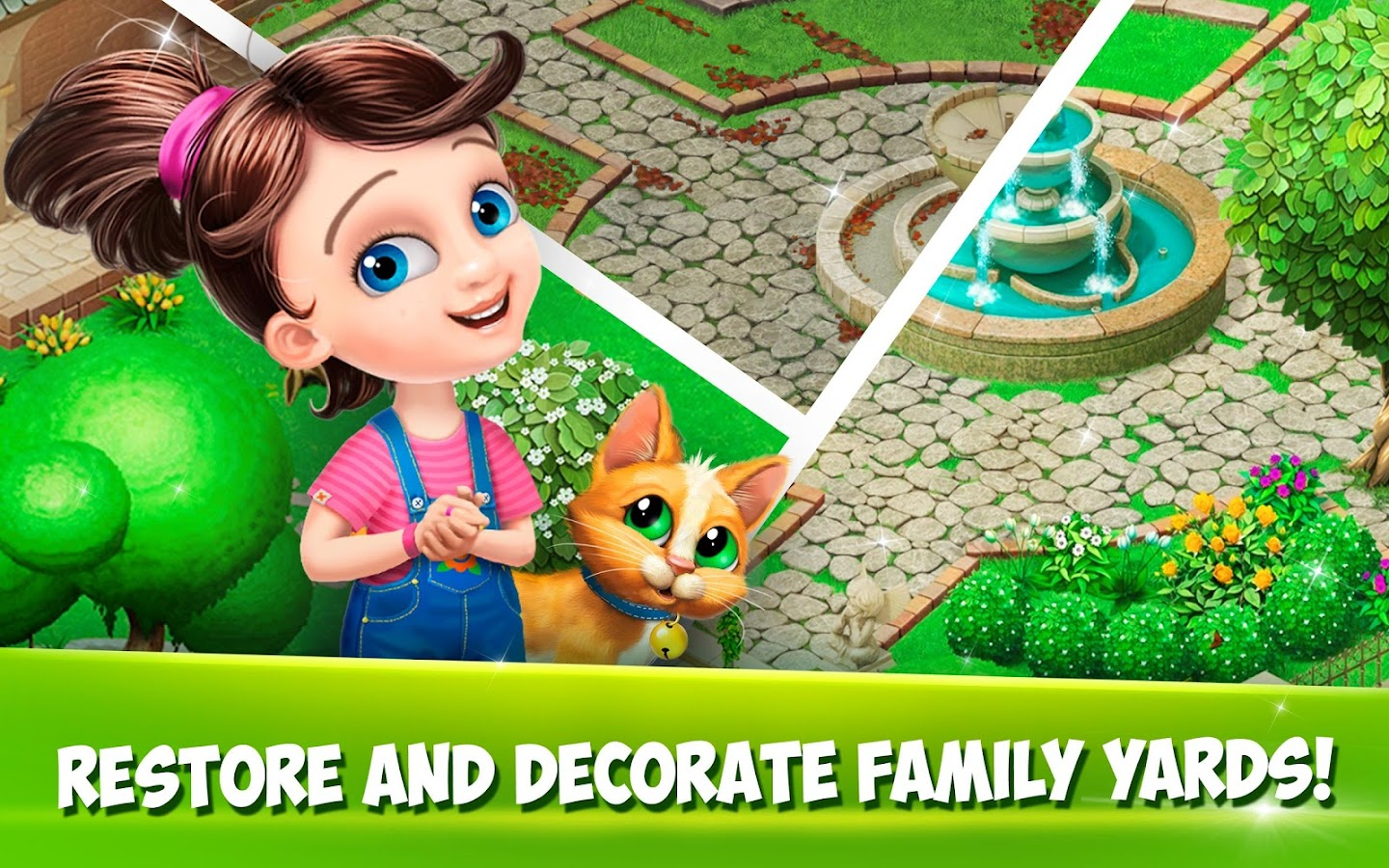 family yards memories album android apps on google play
