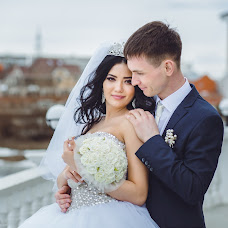 Wedding photographer Larisa Kabanova (forta). Photo of 01.05.2018