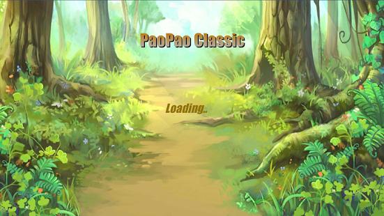 Paopao 2 Играть Онлайн Бесплатно