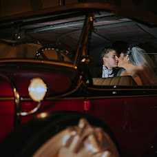 Wedding photographer Andres Simone (andressimone). Photo of 01.01.2017