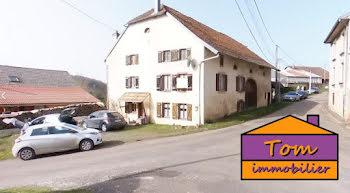 maison à Etobon (70)