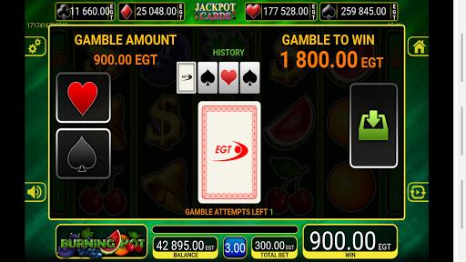 5 Burning Hot Slot android2mod screenshots 2