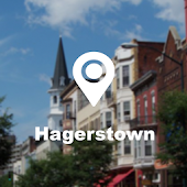 Hagerstown Maryland Community App