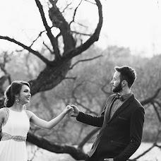 Wedding photographer Vladimir Puchinskiy (Puchynski). Photo of 26.04.2016