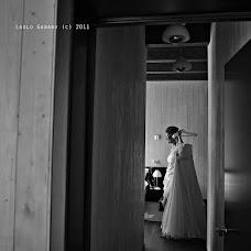 Wedding photographer Laslo Gabani (Gann). Photo of 29.12.2012