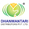 Dhanwantari App by Orchidz W.S icon
