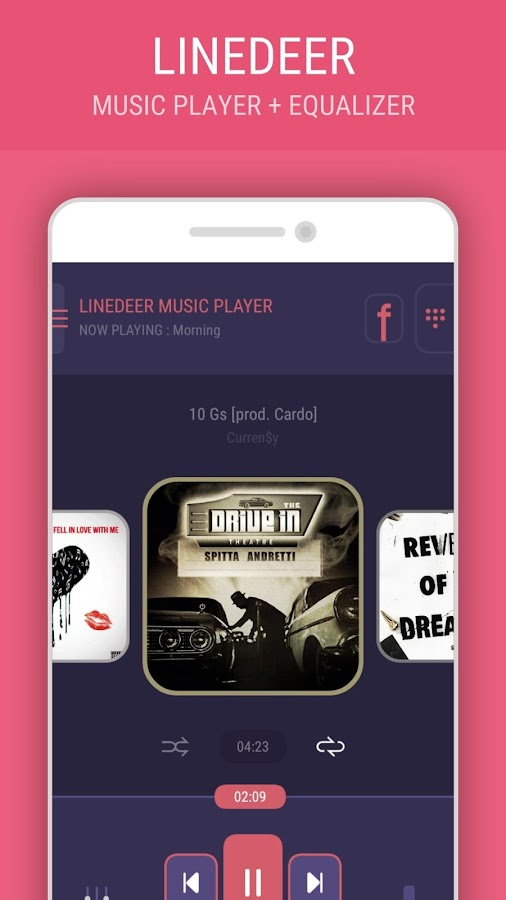 Linedeer Music Player Pro - Android Apps on Google Play