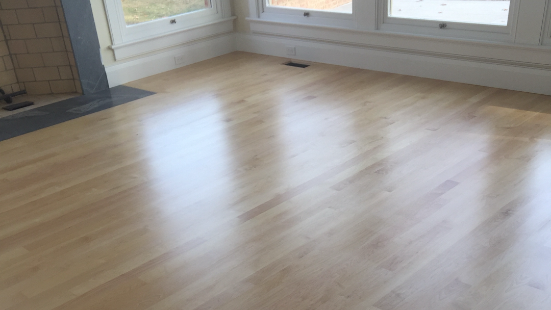 Natural Choice Wood Floors Llc Wood Floor Refinishing Service In