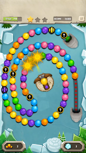 Marble Mission 2