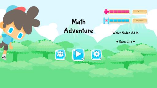 Math Adventure hack tool