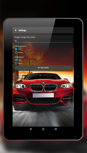 Car Wallpapers BMW screenshots 15
