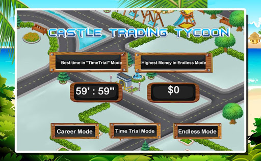 Castle Trading Tycoon