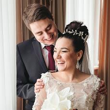 Свадебный фотограф Никита Гайворонский (gnsky). Фотография от 16.02.2018