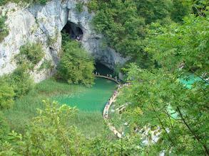 Photo: Plitwickie Jeziora - Chorwacja