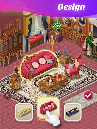 Word Villas - Fun puzzle game screenshots 13