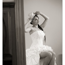 Wedding photographer Mikhail Skaz (Skaz). Photo of 04.03.2013