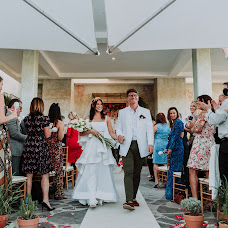 Wedding photographer Magui De gante (magalidegante). Photo of 22.04.2018