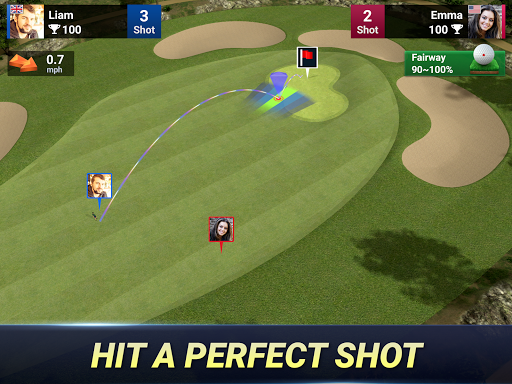 Golf King screenshot 8