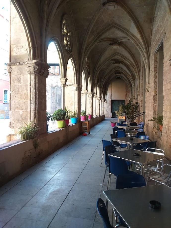 Foto Bar del Convent 10