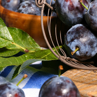Season's Finest Savory Italian Plum Chutney