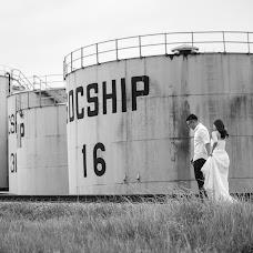 Wedding photographer Kent Teh (KentTeh). Photo of 19.10.2018