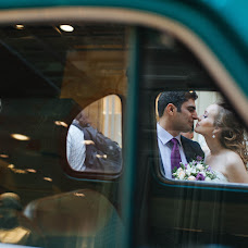 Wedding photographer Irina Barkalova (Barkalowa). Photo of 25.09.2014