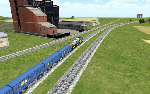 Train Sim 4.2.7 screenshots 9