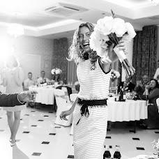 Bröllopsfotograf Elena Chereselskaya (Ches). Foto av 28.04.2016