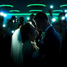 Wedding photographer Marek Kielbusiewicz (MarekKielbusiew). Photo of 18.06.2018