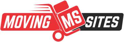 Moving Sites Logo