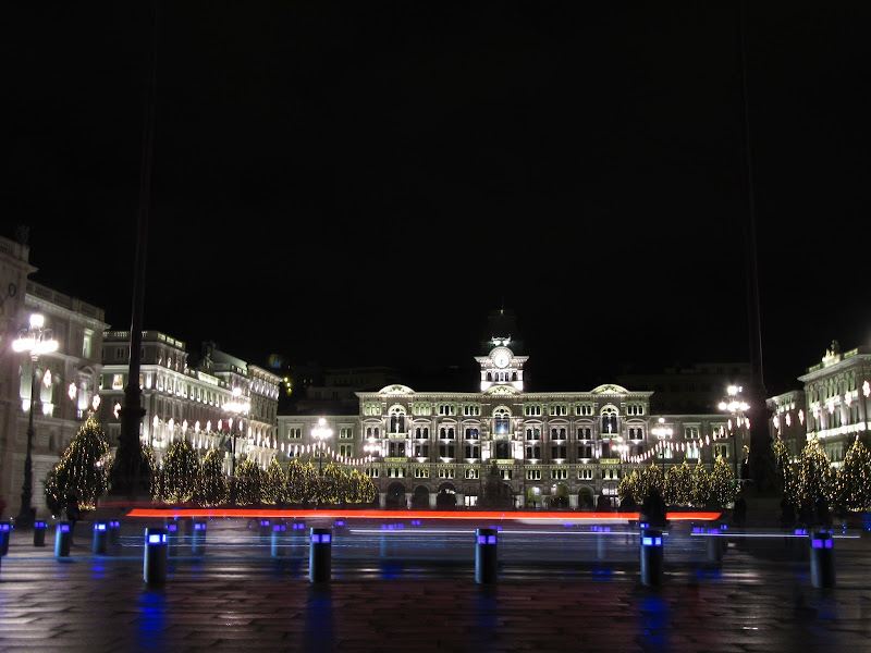 Tracce a Trieste di Gigetta