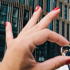 Wedding photographer Elena Porubova (porubovafoto). Photo of 26.10.2016