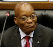 President Jacob Zuma said cabinet reshuffles are his own prerogative.