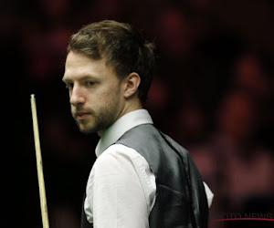 Verrassing op WK Snooker: Judd Trump uitgeschakeld in kwartfinales
