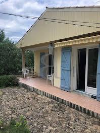 Villa 7 pièces 139 m2
