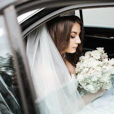 Wedding photographer Irina Kraynova (kraynova13). Photo of 01.08.2017