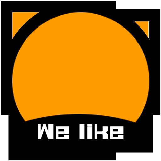 We like games avatar image