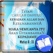 Ayat Alkitab Inspirasi