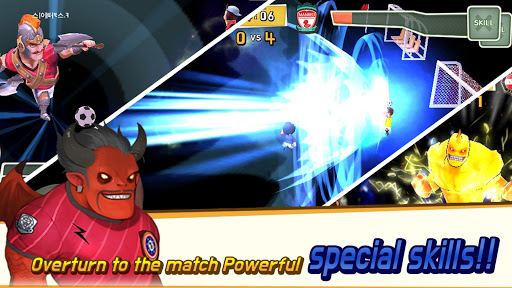 MonsterSoccer:WorldCup  screenshots EasyGameCheats.pro 5
