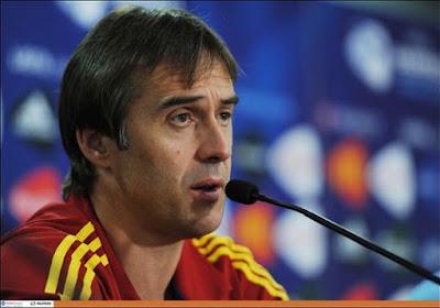 Le sélectionneur de la Roja viré avant de débuter le Mondial? La folle rumeur qui agite l'Espagne
