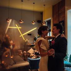 Wedding photographer Katya Nikitina (knikitina). Photo of 17.03.2017