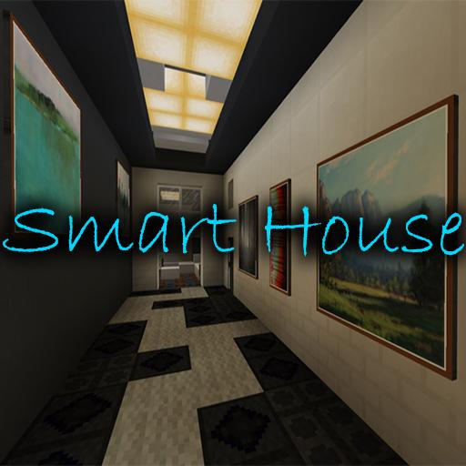 App Insights: Smart House Mod for Minecraft PE   Apptopia