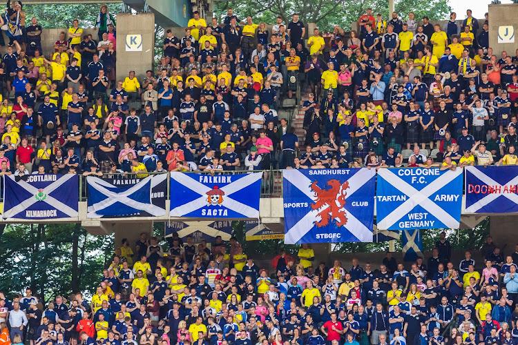 """Schotse spits maakt zich niet populair in eigen land : """"Schotland is str*nt"""""""