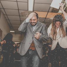 Wedding photographer Leandro Puebla (LeanPortraits). Photo of 13.10.2016